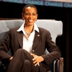 Feminist Majority Urges Congresswoman Donna Edwards to Run For US Senate